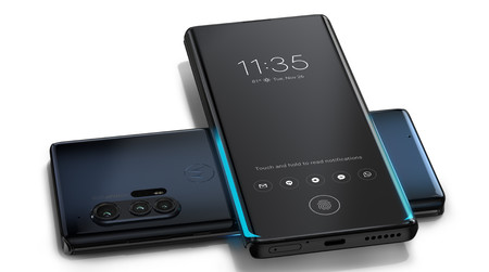 Motorola Edge Plus 4