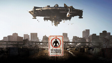 Neill Blomkamp, director de District 9, está trabajando en un shooter multijugador de la mano de Gunzilla Games