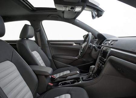 Volkswagen Passat Gt Concept 2016 1024 08