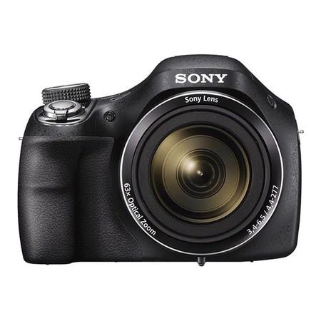 Sony Dsc H400 3