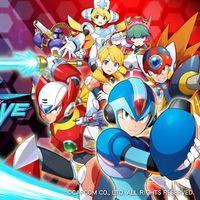 Anunciado Mega Man X DiVE para dispositivos móviles, un juego que mezclará los niveles y jefes finales de toda la saga