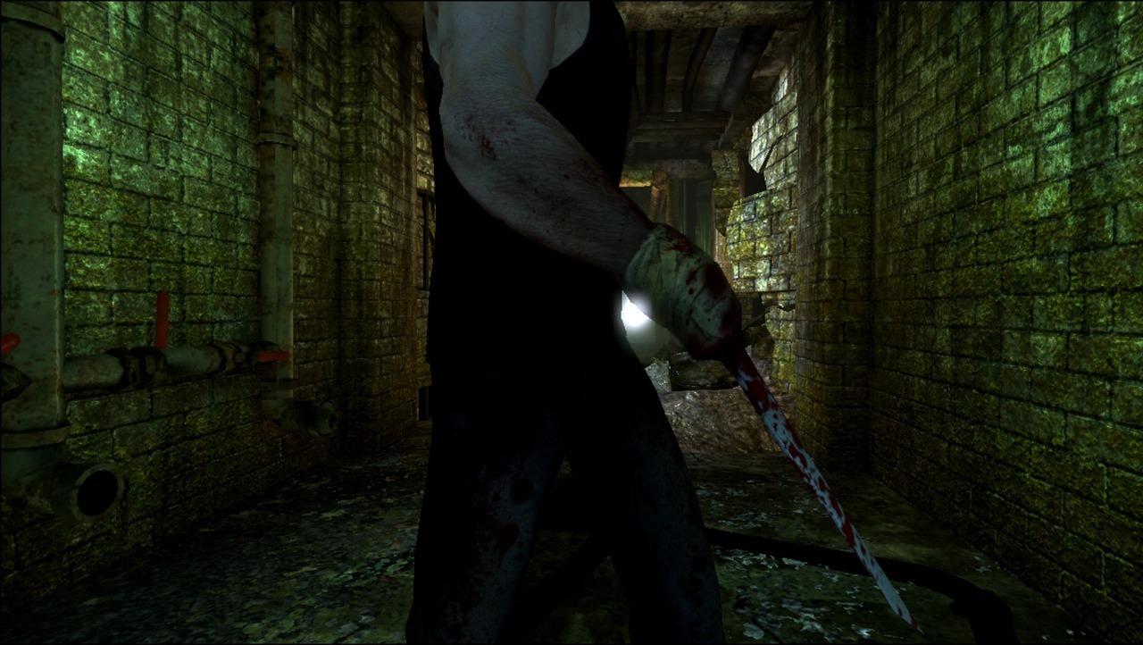 Foto de 171010 - Saw II: Flesh & Blood (5/8)