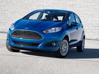 2014 Ford Fiesta Ecoboost, el no-híbrido más ahorrador de Norteamérica