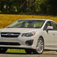 Nuevos Subaru Impreza y Forester ya a la venta en México