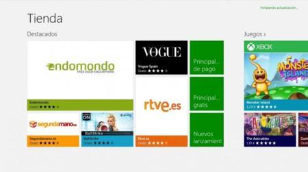 Seis aplicaciones imprescindibles para empezar a sacarle partido a Windows 8