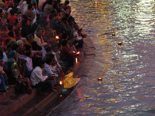 Foto de Caminos de la India: Kumba Mela (38/44)