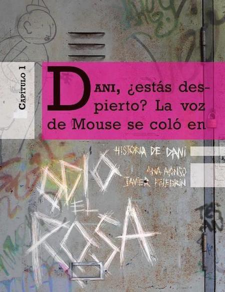 """""""Odio el Rosa"""": la saga de literatura juvenil que cobra vida en Internet"""
