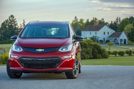 Chevrolet Bolt 2020 2