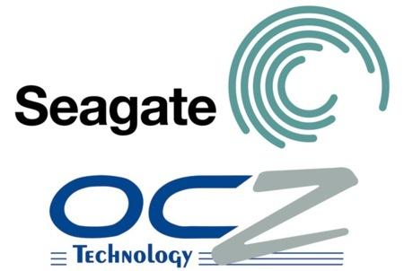 Seagate quiere comprar un fabricante de SSD y OCZ podría ser el elegido