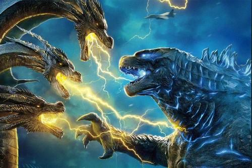 Todos los estrenos de Movistar+ en marzo 2020: 'Godzilla: Rey de los monstuos', el final de 'Justo antes de Cristo' y más