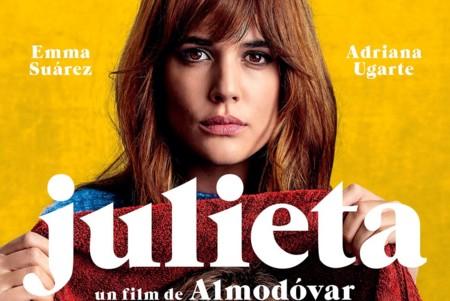 'Julieta', el Almodóvar más controlador