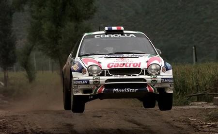 La vuelta a China y la eliminación del tramo de clasificación, objetivos del WRC para 2014