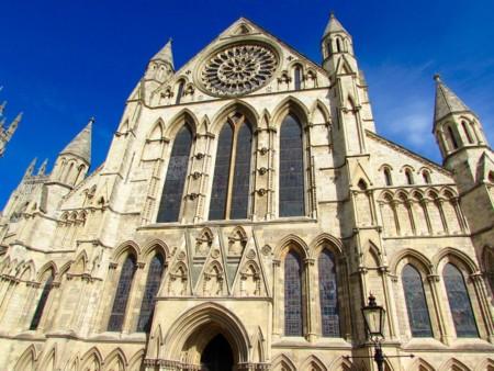 Secretos para contemplar en York Minster, una de las catedrales más altas de Europa