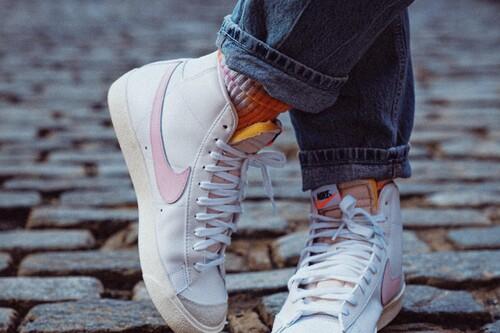 Las mejores ofertas de zapatillas para aprovechar el código con 20% de descuento en Nike: Air, Jordan y Blazer más baratas