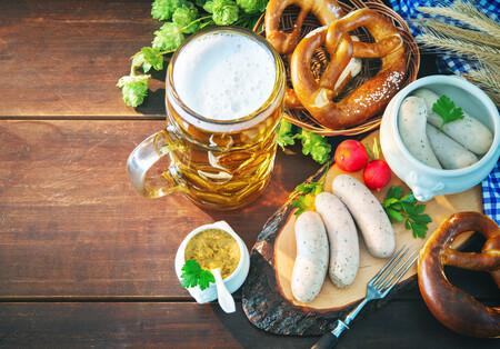 Oktoberfest en casa: cervezas, jarras y recetas para celebrar la famosa fiesta bávara en tiempos del covid