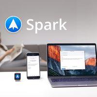 El cliente de correos Spark ahora permite enviar más tarde y tener recordatorios de seguimiento