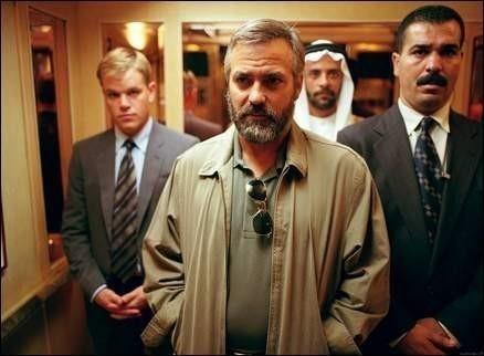 George Clooney, cineasta total
