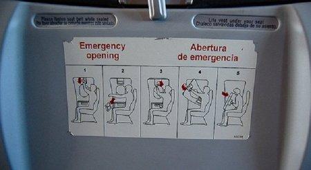 Air Europa cobrará extra por los asientos de emergencia
