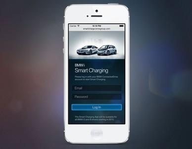 BMW Smart Charging App, la aplicación que permite minimizar el gasto en la recarga doméstica