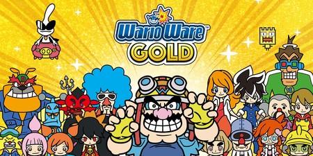La demo de WarioWare Gold me ha demostrado que apunta a ser una auténtica locura... y el mejor de la saga