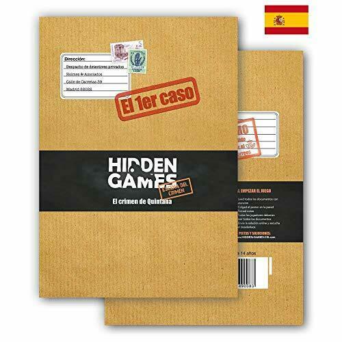 Hidden Games