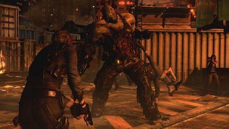 Capcom anuncia la colección definitiva de 'Resident Evil' con motivo del acercamiento del esperado 'Resident Evil 6'