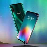 Meizu 16T: Snapdragon 855, una gran batería y nada de notch en este gama alta económico
