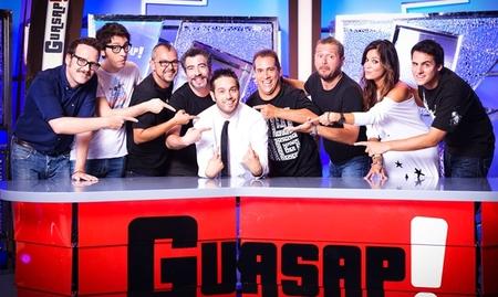 'Guasap!' vs. 'Lo sabe, no lo sabe', dos programas que quieren el mismo hueco en la parrilla de Cuatro