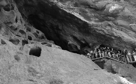 El cenobio de Valerón, Gran Canaria: un parque arqueológico para retroceder en el tiempo