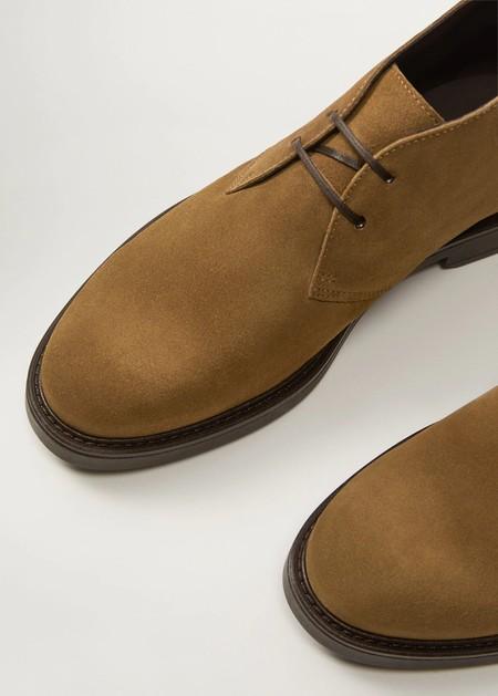 Éstos zapatos de Mango son la inversión perfecta para comprar hoy y llevar en primavera