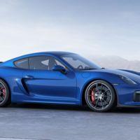 Porsche Cayman GT4 Clubsport, dicen que será para iniciarse en competición pero tendrá 385 caballos