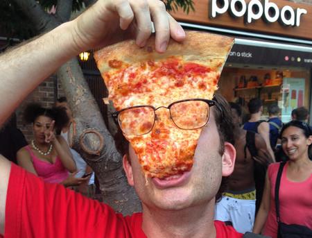 Pizza Cara