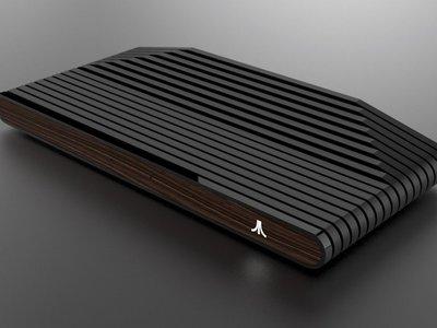 Precio y nuevos detalles sobre la misteriosa Ataribox