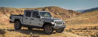 Jeep Gladiator Overlad 2020, ahora es la versión de entrada