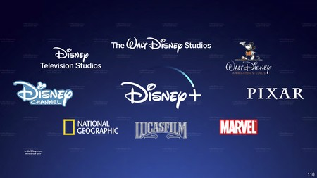 Catalogo Disney Marcas