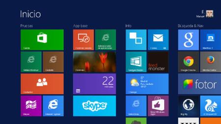 Haciendo balance de Windows 8: el nuevo Windows Vista de Microsoft