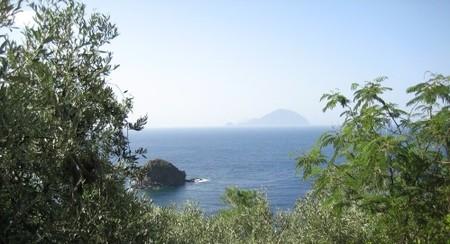 Cine y literatura en las islas Eolias