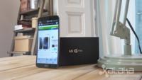 LG G Flex, análisis