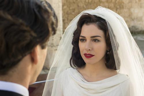 'Las chicas del cable' quiere ser mejor en la temporada 3 pero sólo sube el dramatismo