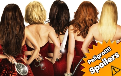 Diciendo adiós a 'Mujeres desesperadas': secretos de Wisteria Lane