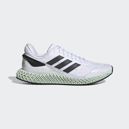 Zapatilla Adidas 4d Run 1 0 Blanco Eg6264 01 Standard