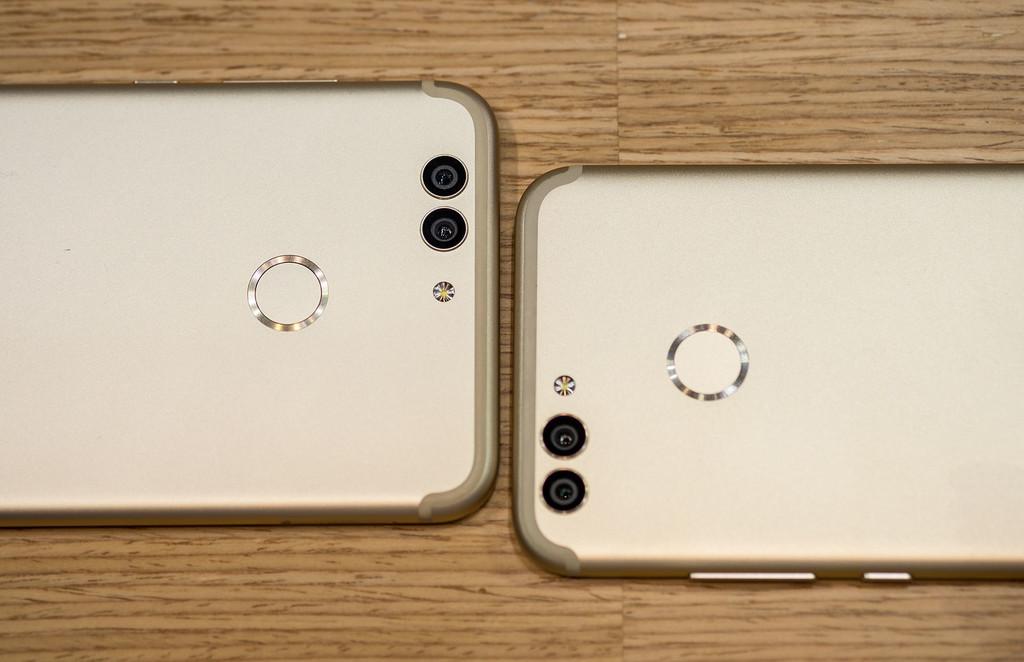 Huawei Nova 2 Y