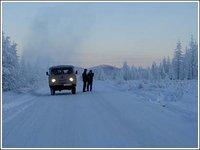 La Ruta de los Huesos: cada metro de esa carretera costó una vida