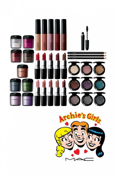 MAC Archie Collection