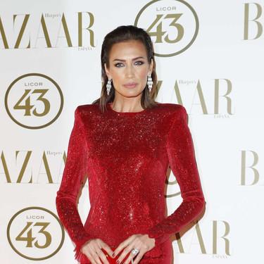 Los mejores y peores vestidos en los Premios Harper's Bazaar 2018
