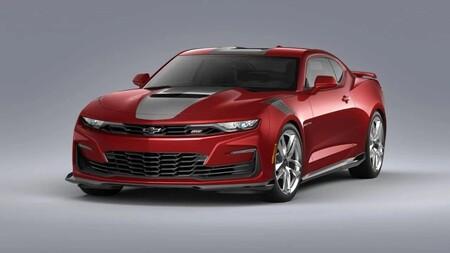 ¡A armarse de paciencia! Tendremos un nuevo Chevrolet Camaro hasta 2026