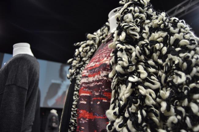 Foto de Isabel Marant para H&M, la colección en el showroom (20/41)