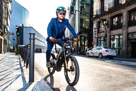 Bultaco Albero: la nueva arma eléctrica para luchar contra la contaminación