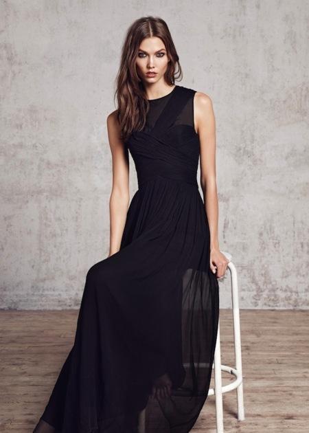 Looks para Nochevieja: doce vestidos largos para acompañar las campanadas