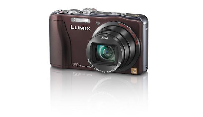Lumix TZ30